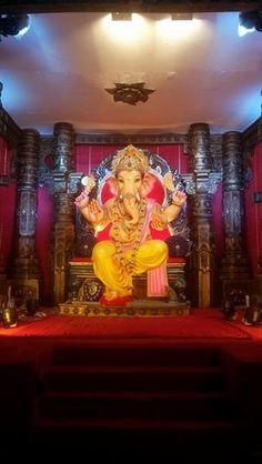 Ganapati Bappa Morya, Pudhchya varshi lavkar ya.