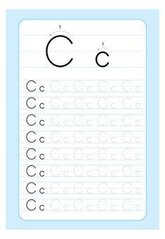ATIVIDADES DE COORDENAÇÃO MOTORA DO ALFABETO EM LETRA BASTÃO MAIÚSCULA E MINÚSCULA PARA IMPRIMIR - ESPAÇO EDUCAR Free Printable Alphabet Worksheets, Alphabet Writing Practice, Letter Worksheets For Preschool, Writing Practice Worksheets, Preschool Writing, Numbers Preschool, Phonics Worksheets, Preschool Learning Activities, Preschool Worksheets