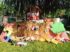 #çiftlik #konsept #doğumgünü #parti #izmir #organizasyon #kukiliksorganizasyon