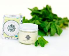 My favorite stress relief essential oil is peppermint. Indigenous to Europe and discovered in 1753, peppermint is actually a hybrid of spearmint and water mint and you probably have it growing like weed in your backyard like I do. Pick some and rub the leaves together and inhale. Lately, I use my orange peppermint shea butter and rub it on my temples. The peppermint coupled with the orange is so uplifting!