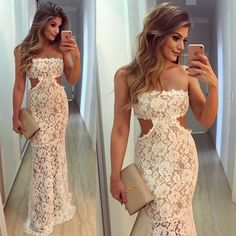 sort_by=best Sweater Dresses UK Ivory Prom Dresses, Mermaid Prom Dresses, Formal Evening Dresses, Cute Dresses, Inexpensive Prom Dresses, Lace Outfit, Wedding Party Dresses, Lace Wedding, Red Carpet Dresses
