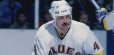 Former Blues Defenseman Rik Wilson Passes Away = The St. Louis Blues lost an alumnus Friday as former defenseman Rik Wilson passed away.  The native of Long Beach, California was 53. The cause of death is unknown.....