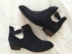 SEYCHELLES Tourlamine Suede Ankle Bootie from Stitch Fix.  https://www.stitchfix.com/referral/4292370