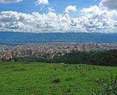 Panorama Bucaramaga by Fred Fraces, via Flickr Mountains, Nature, Travel, Colombia, Bucaramanga, Flowers, Viajes, Naturaleza, Destinations
