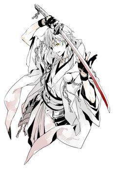 「刀剣男士まとめ1」/「もg」の漫画 [pixiv]