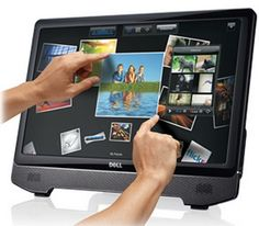 How to Choose Best Touch Screen Monitor: http://buyvaluablestuff.com/how-to-choose-best-touch-screen-monitor/