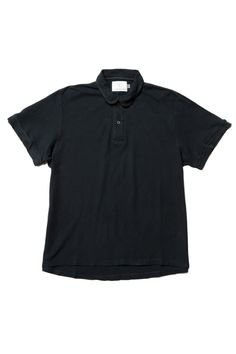 OB Polo - Black Indigo