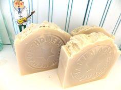 Amber & Ale Men's Soap/Shampoo