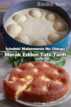 Biscuits, Cheesecake Brownies, Food Places, Turkish Recipes, Food Humor, No Bake Cake, Bon Appetit, Amazing Cakes, Delicious Desserts