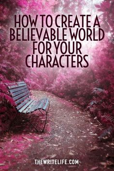How to create a believable world