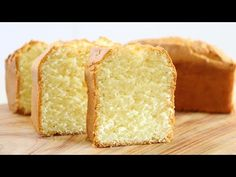 How to make very soft sour cream pound cake – Mommy Oven Cake Cookies, Cupcake Cakes, Pond Cake, 7 Up Cake, Sour Cream Pound Cake, Asian Cake, Just Cakes, Pound Cake Recipes, Brownie Cake