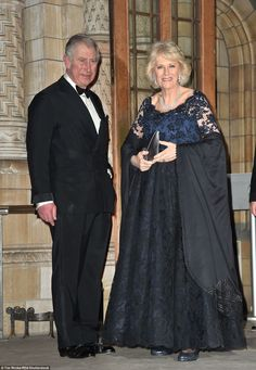 Prince Charles and Camilla, Duchess of Cornwall made for a glamorous couple as they donned their gladrags at the British Asian Trust Dinner, London Charles X, Prins Charles, British Asian, Camilla Duchess Of Cornwall, Camilla Parker Bowles, Elisabeth Ii, Isabel Ii, Herzog, British Monarchy