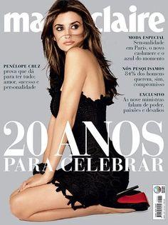 Marie Claire Magazine [Brazil] (April 2011)
