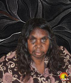 Learn more about famous Australian Aboriginal artist ANNA PETYARRE (Pitjara). View Authentic Australian Aboriginal Artworks available for sale online-Worldwide at AAA Gallery. Aboriginal Dreamtime, Aboriginal Painting, Aboriginal Artists, Aboriginal People, Dot Painting, Australian People, Australian Artists, Maori Art, Texture