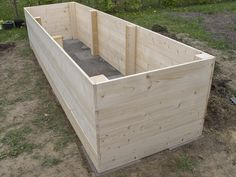 die 17 besten bilder von hochbeet selber bauen vegetable. Black Bedroom Furniture Sets. Home Design Ideas