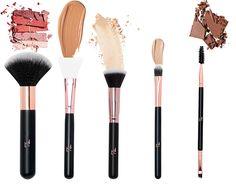 Primark Beauty Make-Up Brushes