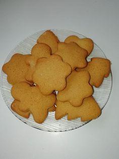 Xmas Cookies, Gingerbread Cookies, Cake Recipes, Dessert Recipes, Desserts, Babka Recipe, Creative Cakes, Winter Food, Easy Meals