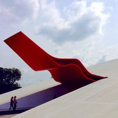 b22-design:Oscar Niemeyer