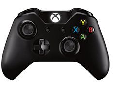 Microsoft Xbox One Controller with Wireless Adaptor for Windows