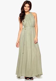 Stylein Daylight Dress Olive Bubbleroom.se