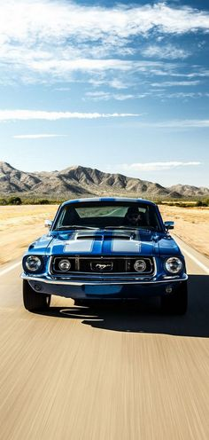 Men are passionate about their stuff, and American classic muscle cars are no exception. It is said that a man's car is an extension of his personality. It's a representation of his psyche – his id, if you may – that he sends into the outside world against the ongoing traffic flow. In extreme cases, …