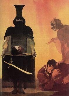 ferenc pinter - Il grande libro della Bibbia, 1980