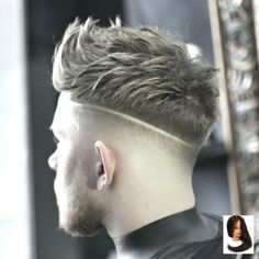 35 Best Men's Textured Haircuts Guide) - 35 Best Men's Textured Haircuts Guide) – Juan Pablo Perez Gonzalez 35 Best Men's Textured Haircuts Guide) Medium Length Textured Hairstyles For Guys – High Fade with Part and Messy Textured Spiky Hair Textured Haircut, Fade Haircut, Textured Hairstyles, Haircut Men, Hairstyles Haircuts, Haircuts For Men, Hair And Beard Styles, Curly Hair Styles, Fade With Part