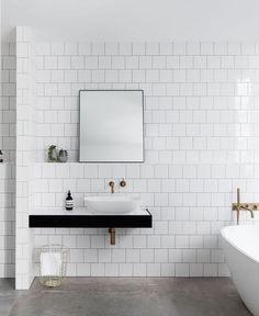 Superbe Bathrooms Should Be A Place Of Escapism And Relaxation U2013 Somewhere To  Unwind At The End Of A Long Day. Weu0026 Put Together The U0026 And Donu0026 Of Modern  Bathroom ...