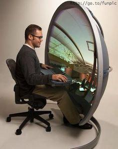 Je veux le même écran !