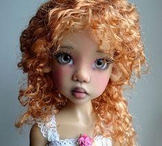 Hope (Sunkissed) by Kaye Wiggs BJD MSD doll | eBay