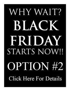Black Friday Starts NOW  Buy 1 Get 1 Half Off by sugarplumcollars, $26.93