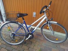 Fahrrad für Damen