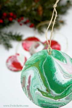 500 Best Diy Christmas Ornaments For Kids Images In 2018 Christmas