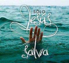 Salvos por gracia