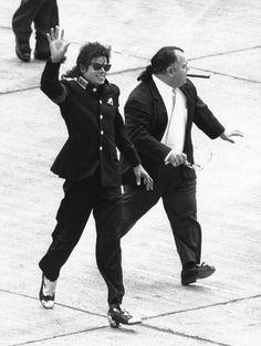 Michael Jackson en 30 photos 26