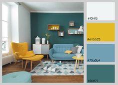 Paletas de color (II) - Colour Palettes