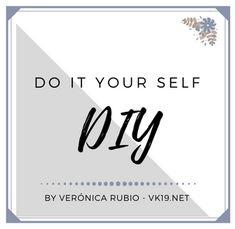 Do it your self Folder Cover for Pinterest by Vk19.net