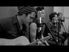Bruno Mars cover done acoustically by Anthem Lights. LOVE this!
