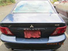 2003 Mitsubishi Gallant ES Mitsubishi Galant, Vehicles, Car, Automobile, Cars, Vehicle, Autos, Tools