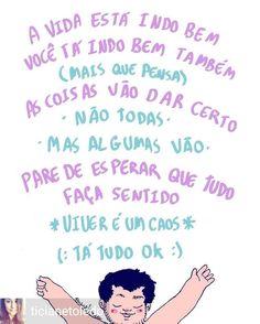Bom dia, bom dia!! Menos cobranças e mais leveza.. 🎈 .  @Regrann from @ticianetoledo