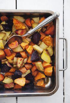 Rotfruktspytt & soppa – två rätter i en