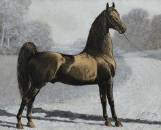 Denmark Stallion  George Ford Morris  25,000.00