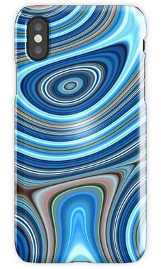 Blue World Swirls and Waves iPhone Cases & Skins starting at $25.00 https://www.redbubble.com/people/dr-pen/works/25120804-blue-world-swirls-and-waves?asc=t&p=iphone-case&utm_content=bufferea8e9&utm_medium=social&utm_source=pinterest.com&utm_campaign=buffer Redbubble One-piece, clip-on protective case that's slim and lightweight #iphone #case #cases #gift #art #redbubble