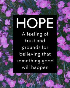 #hope #believe #good #dictionary #definitions #meaning #freetoedit