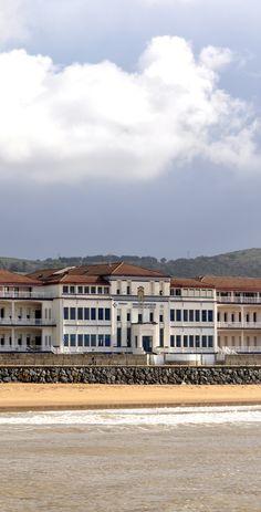 Hospital (Sanatorio) de Gorliz