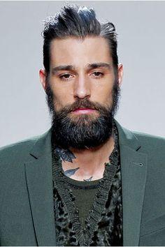 Beards  http://blog.shoppleasedonttell.com/#
