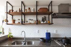 Apartamento Chaves,© Marcelo Donadussi - Fotografia de Arquitetura
