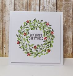 Funky Fossil Designs: My Favourite Christmas Cards of 2014