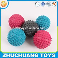 Check out this product on Alibaba.com APP cheap bulk hard hand massage therapy balls