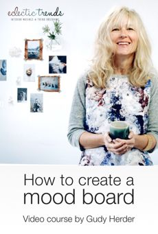 If you feel your are stuck when it comes to creativity this video course I produced with Gudy Herder from eclectictrends.com might really help you. Please check out http://moodboard-videocourse.instapage.com for further information! Thanks a lot!